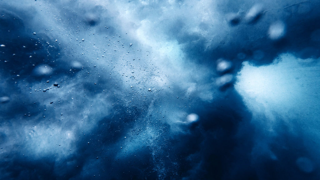 header background deepblue by emiliano arano