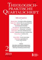 Buchcover: Theologisch-praktische Quartalschrift